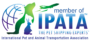 logo black IPATA